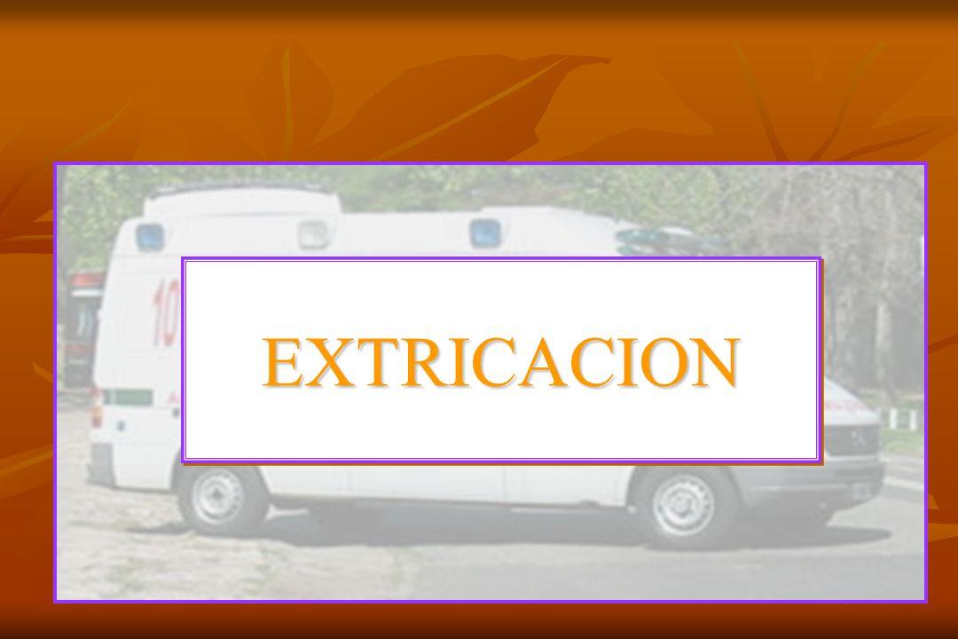 EXTRICACION ESCUELA DE ESPECIALIDADES