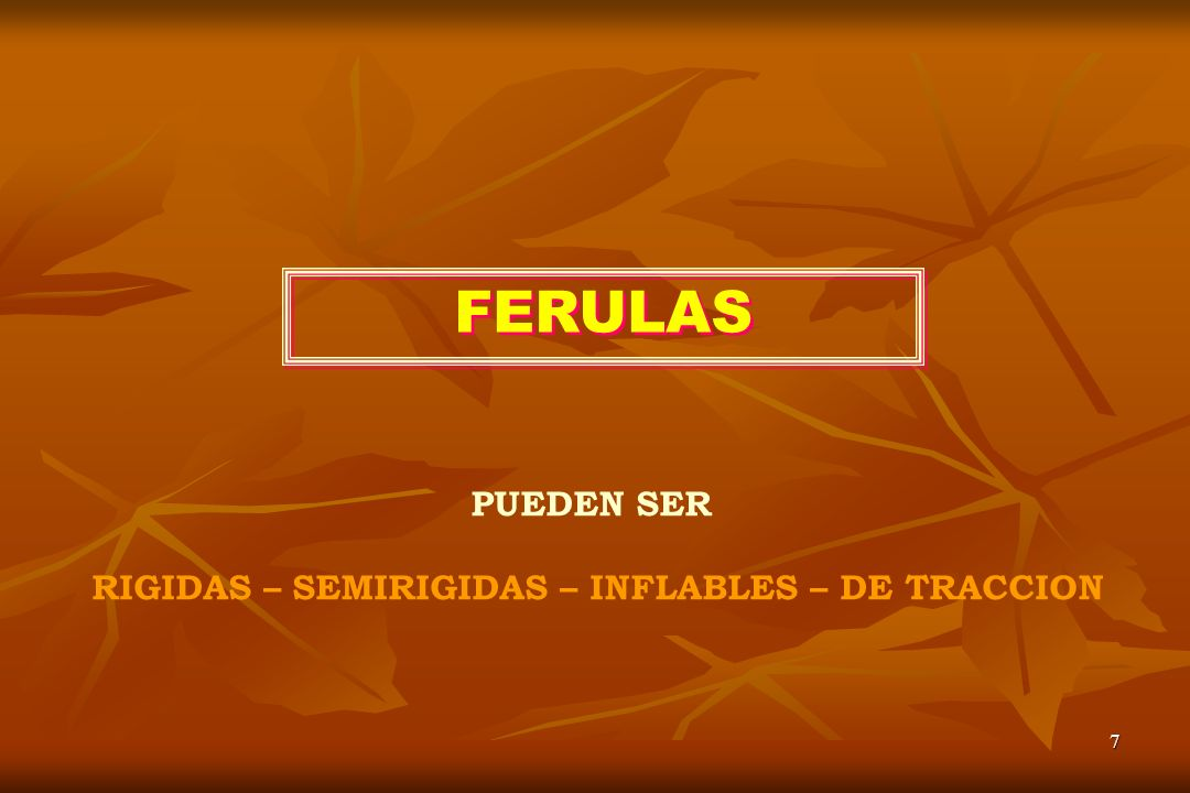 RIGIDAS – SEMIRIGIDAS – INFLABLES – DE TRACCION