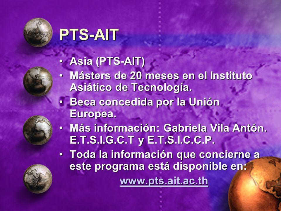 PTS-AIT Asia (PTS-AIT)