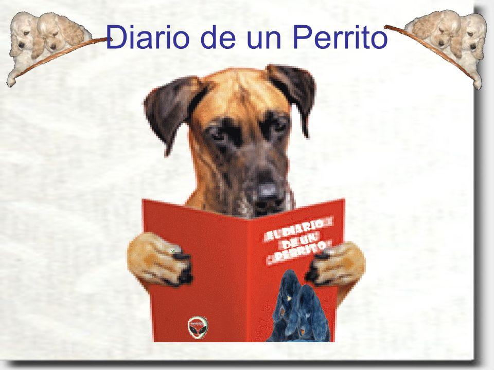 Diario de un Perrito