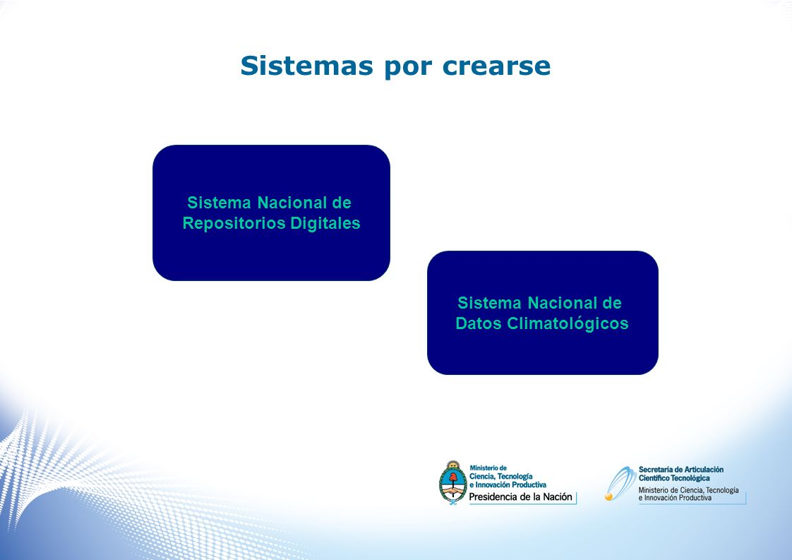 Repositorios Digitales