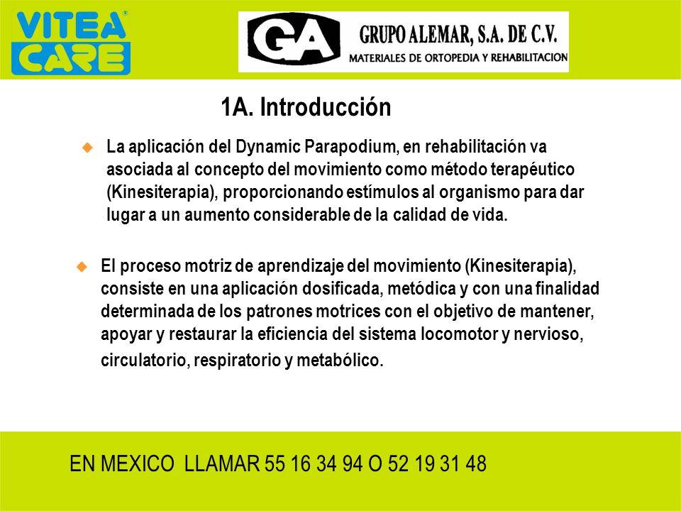 1A. Introducción EN MEXICO LLAMAR 55 16 34 94 O 52 19 31 48