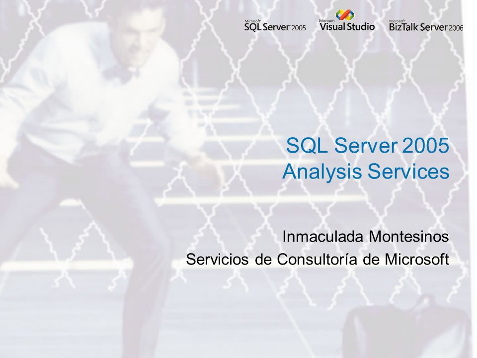 SQL Server 2005 Analysis Services