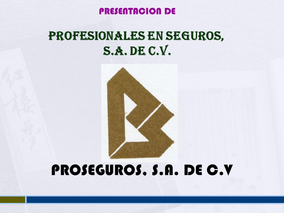 PROFESIONALES EN SEGUROS,