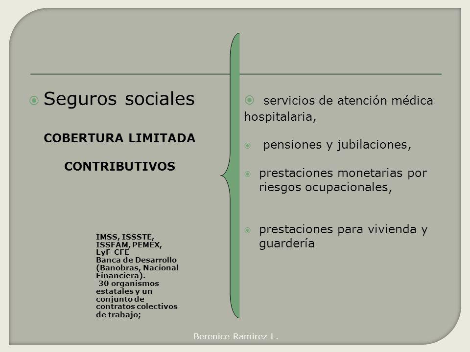 servicios de atención médica hospitalaria,
