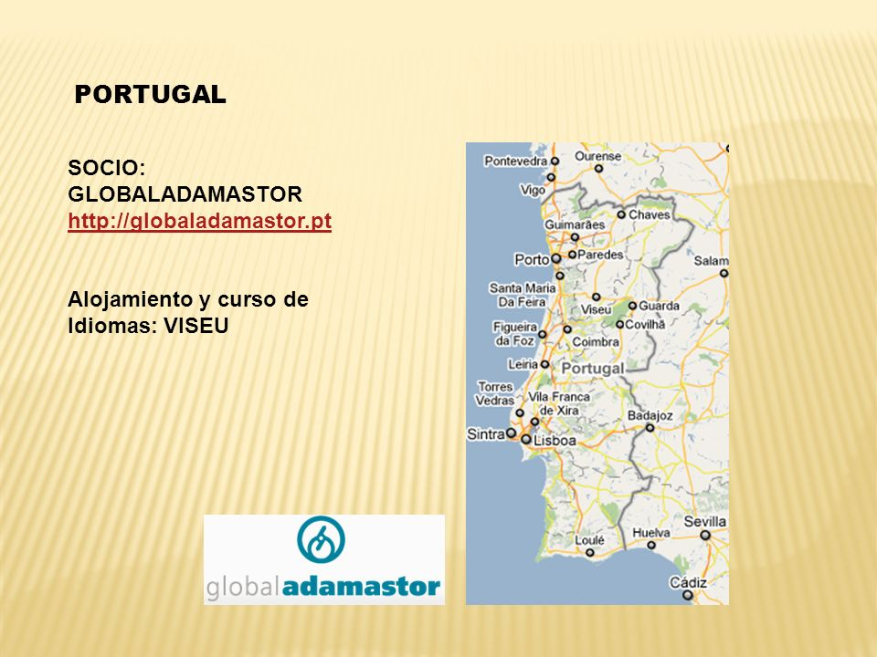 PORTUGAL SOCIO: GLOBALADAMASTOR http://globaladamastor.pt