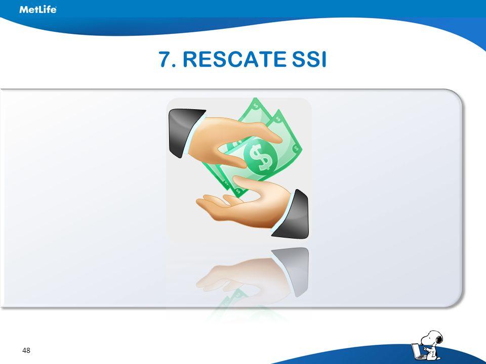 7. RESCATE SSI