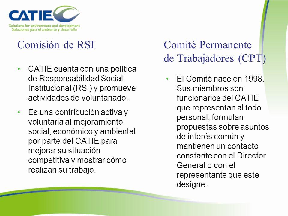 Comité Permanente de Trabajadores (CPT)