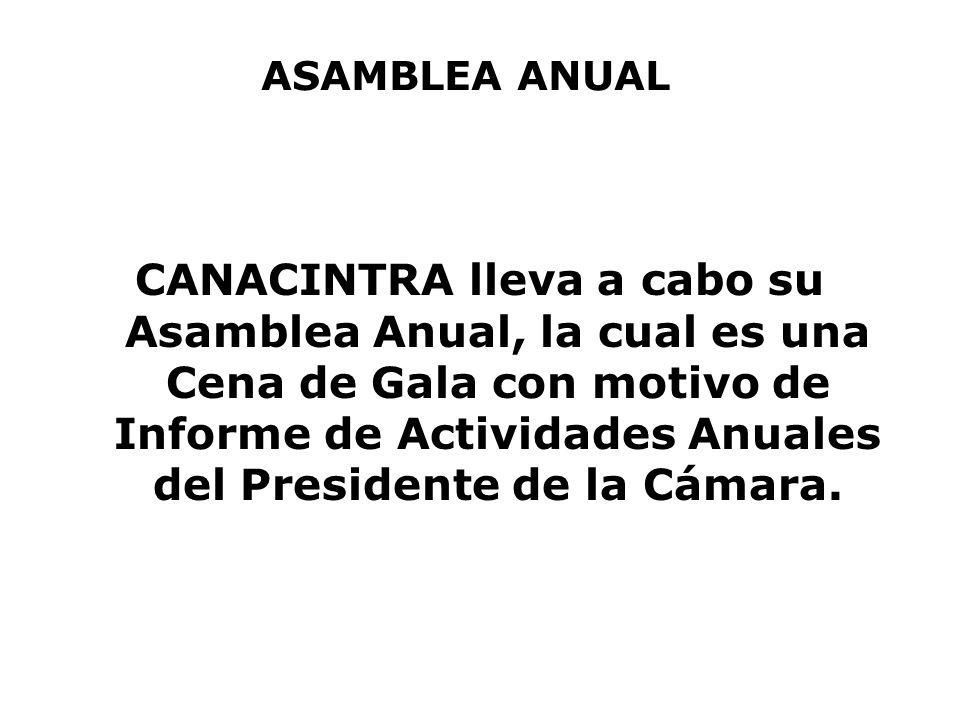 ASAMBLEA ANUAL