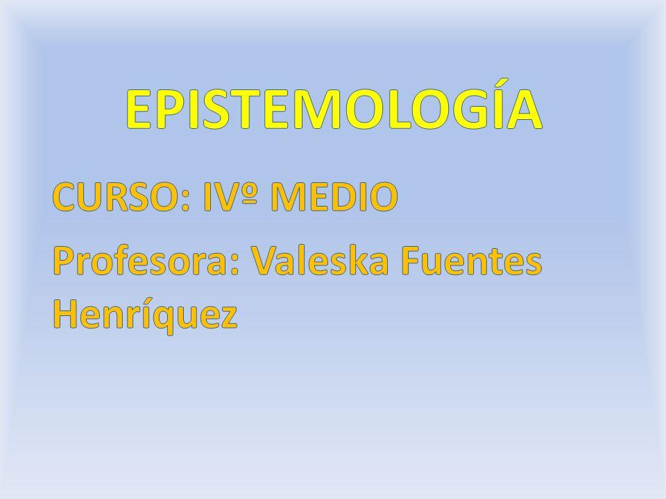 CURSO: IVº MEDIO Profesora: Valeska Fuentes Henríquez