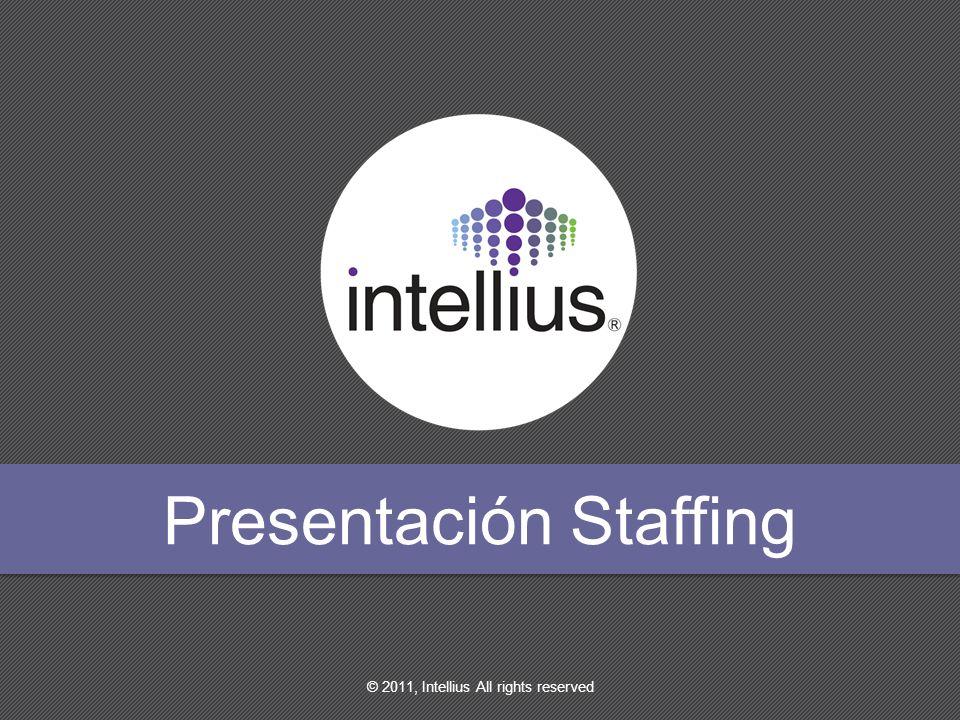 Presentación Staffing