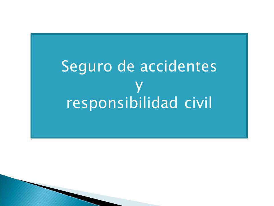 responsibilidad civil