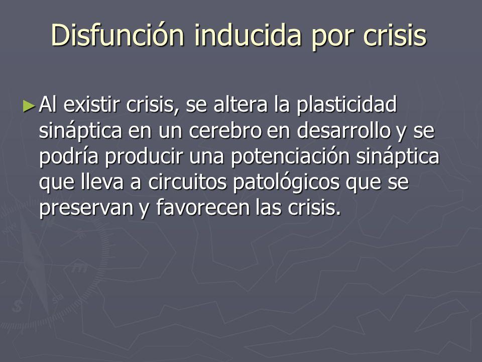 Disfunción inducida por crisis