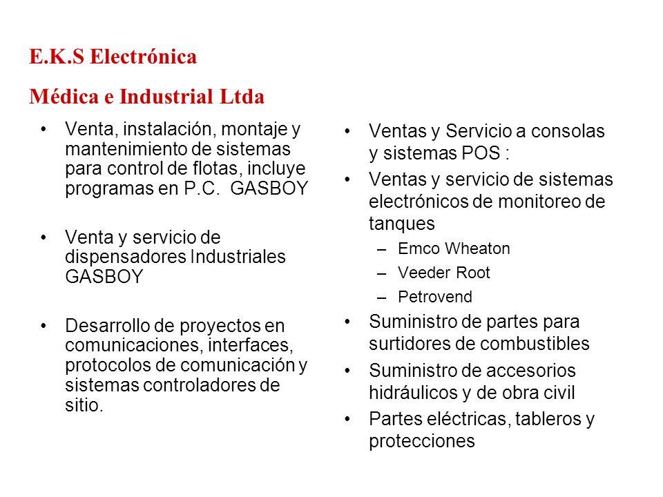 Médica e Industrial Ltda