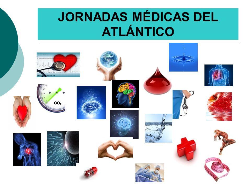 JORNADAS MÉDICAS DEL ATLÁNTICO