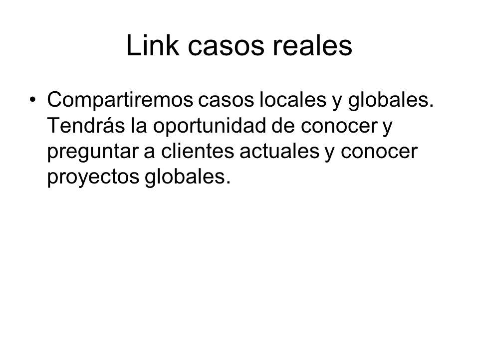 Link casos reales