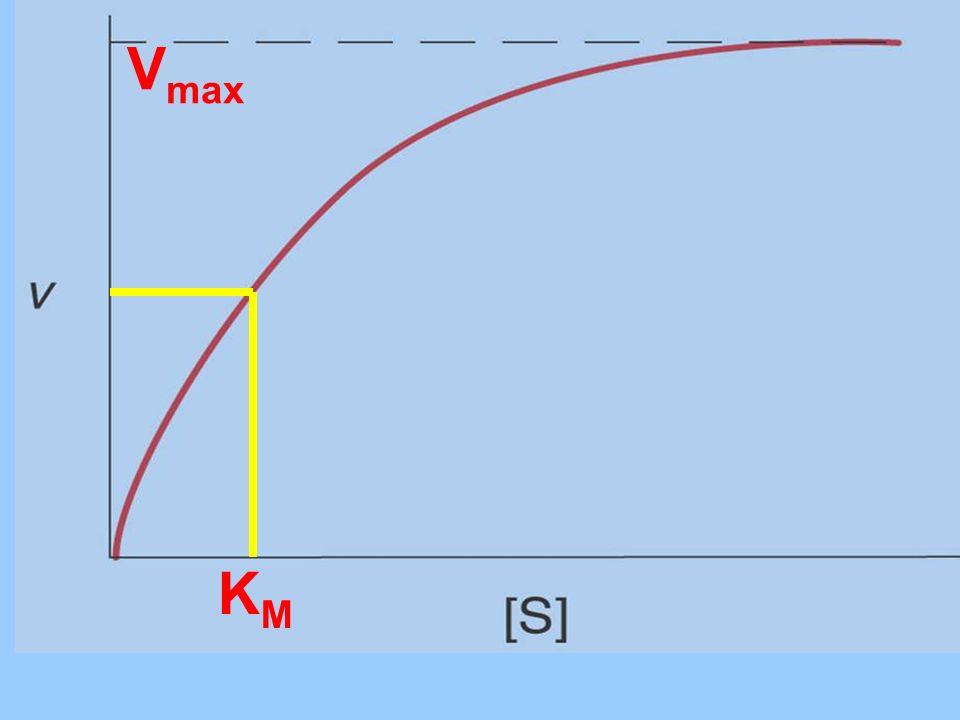 Vmax KM