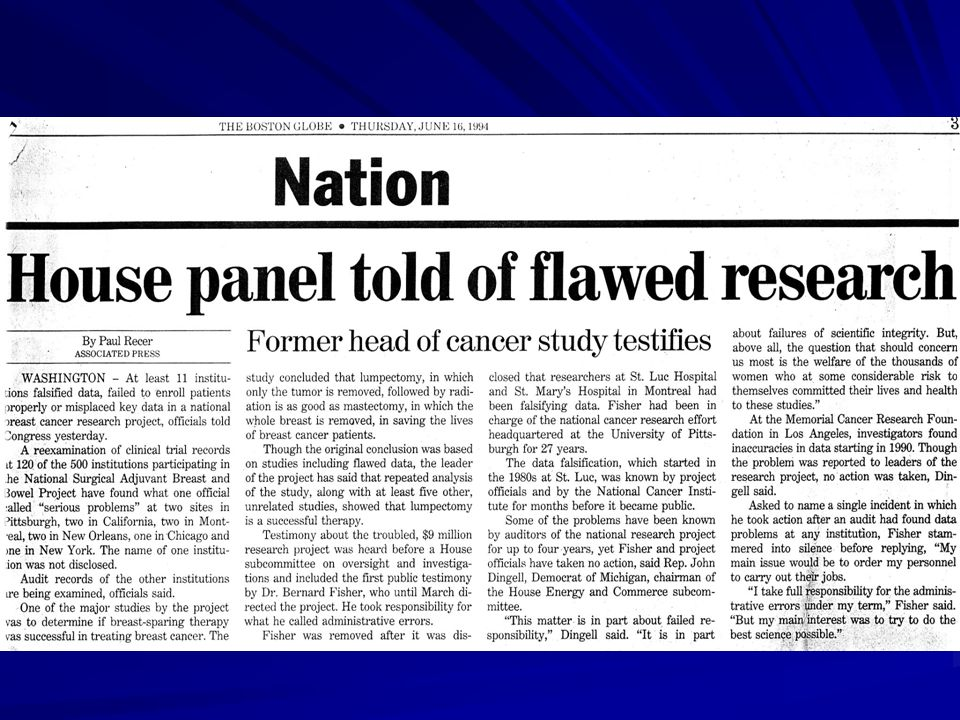 Panel dijo de defectos en la investigación