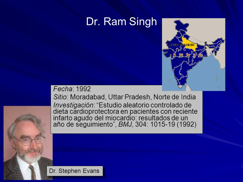 Dr. Ram Singh Fecha: 1992. Sitio: Moradabad, Uttar Pradesh, Norte de India.