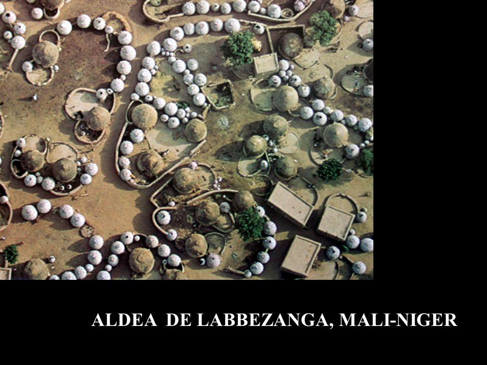 ALDEA DE LABBEZANGA, MALI-NIGER