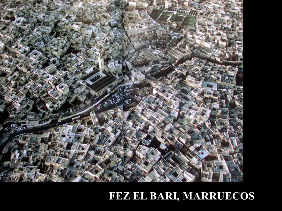 FEZ EL BARI, MARRUECOS