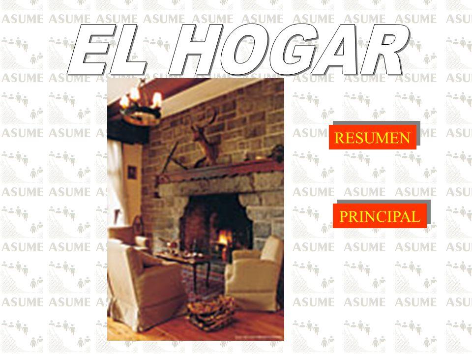 EL HOGAR RESUMEN PRINCIPAL