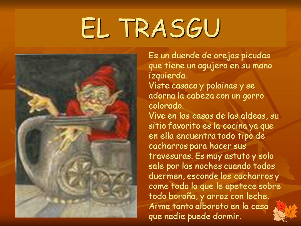 EL TRASGU