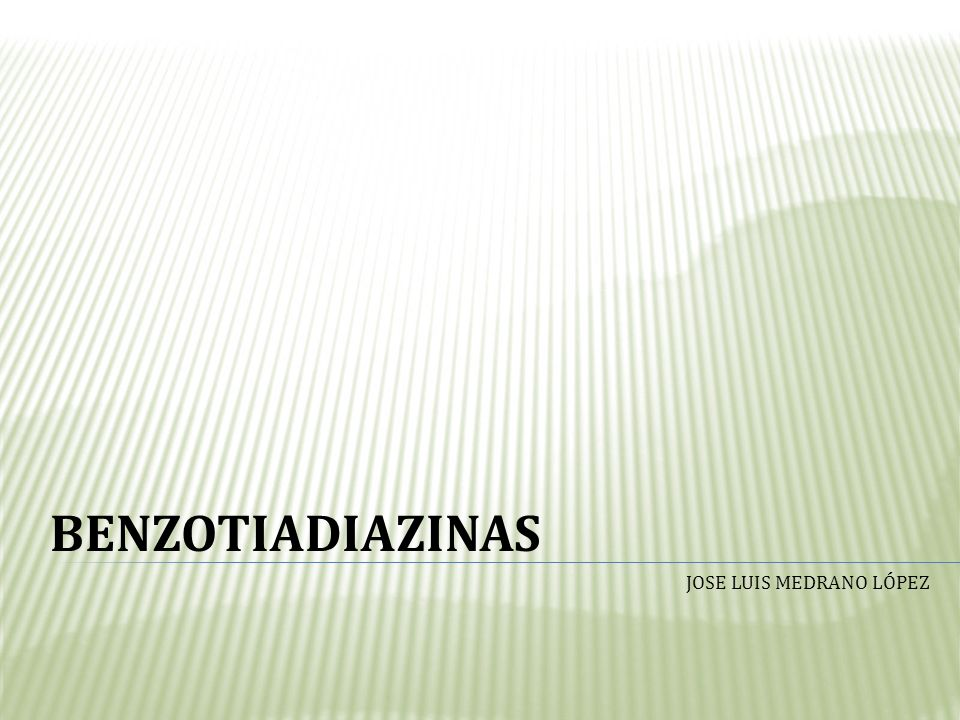 JOSE LUIS MEDRANO LÓPEZ
