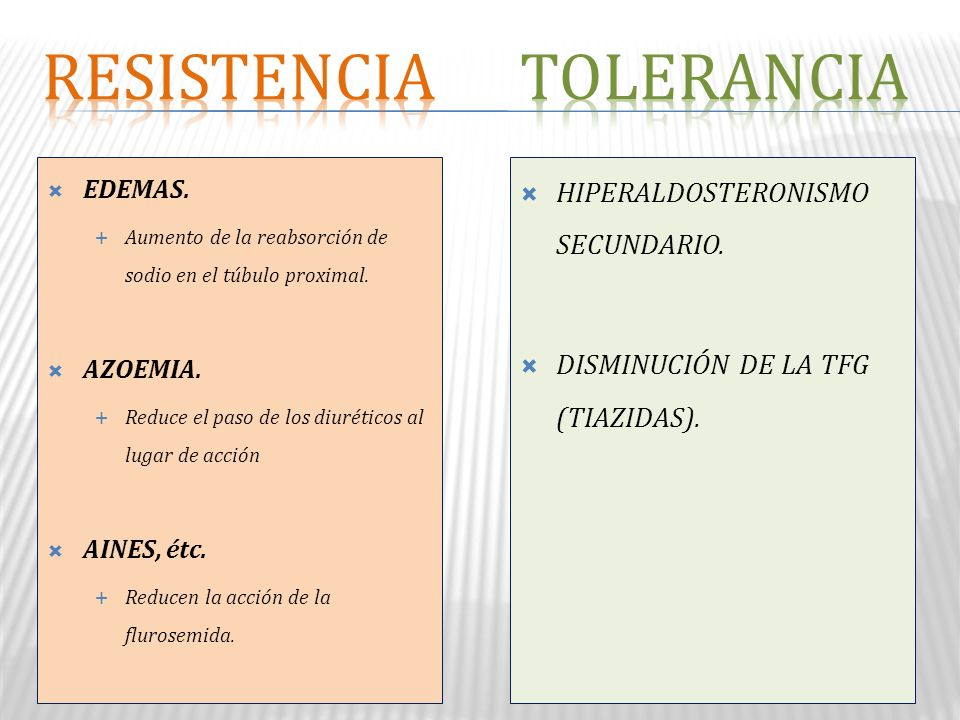 RESISTENCIA TOLERANCIA