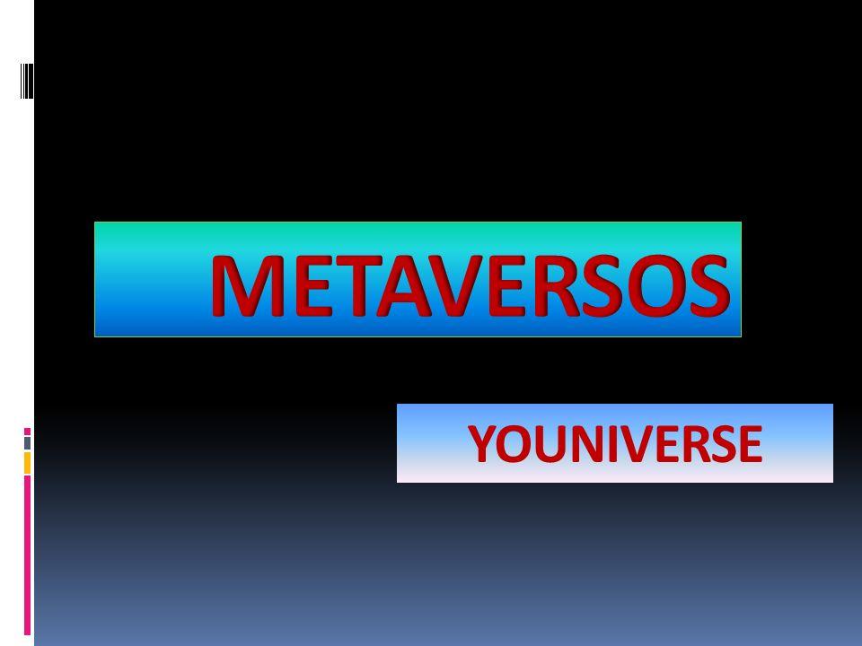 METAVERSOS YOUNIVERSE
