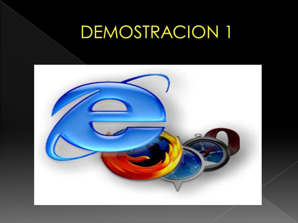 DEMOSTRACION 1
