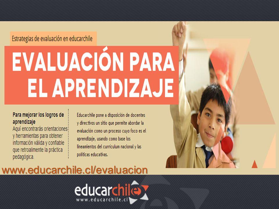 www.educarchile.cl/evaluacion