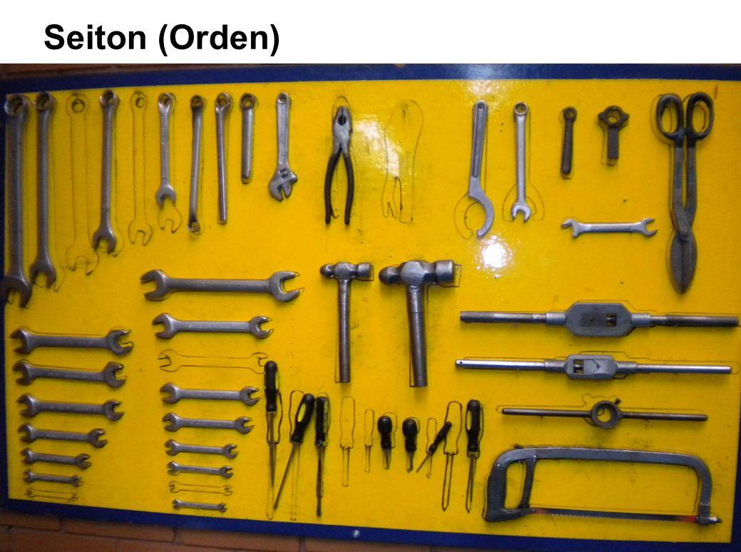 Seiton (Orden)