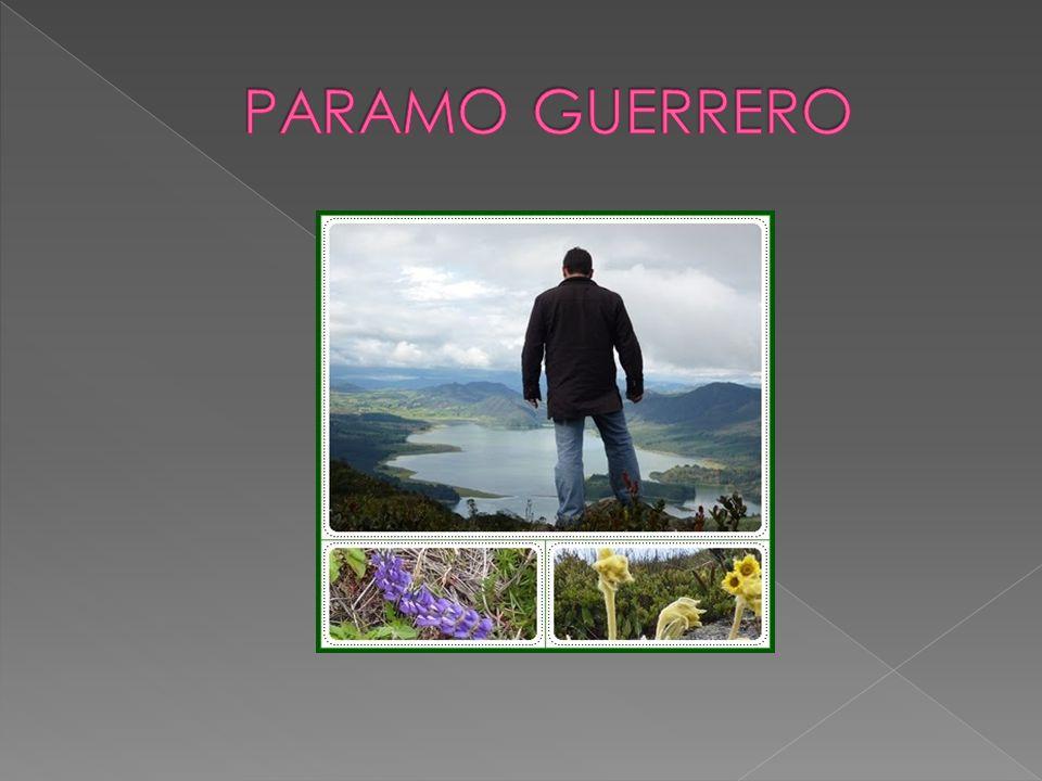 PARAMO GUERRERO