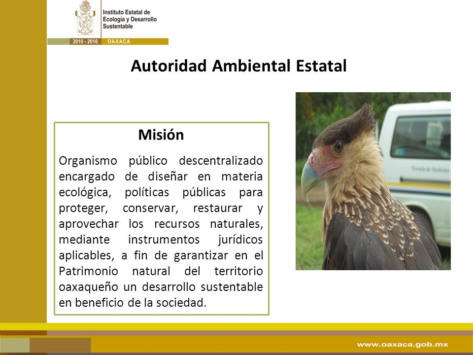 Autoridad Ambiental Estatal