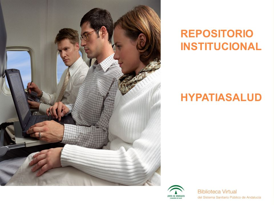 REPOSITORIO INSTITUCIONAL HYPATIASALUD