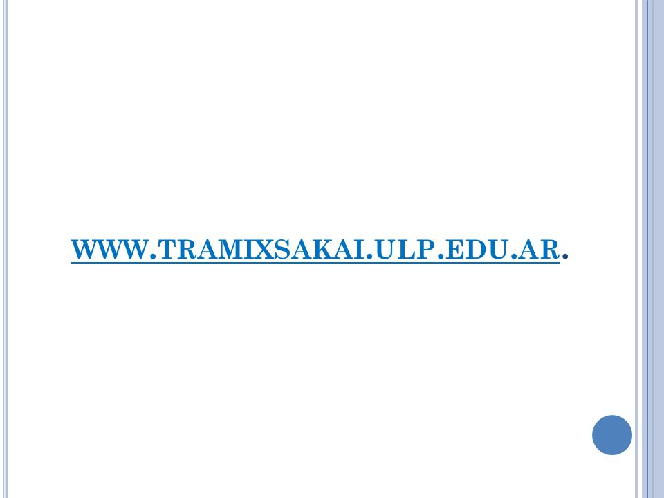 www.tramixsakai.ulp.edu.ar.