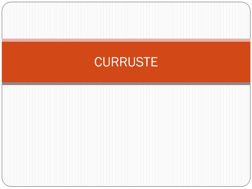 CURRUSTE