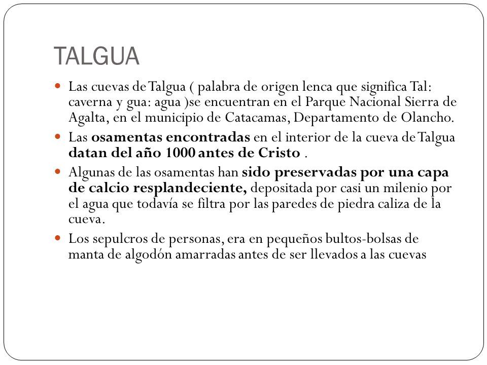 TALGUA