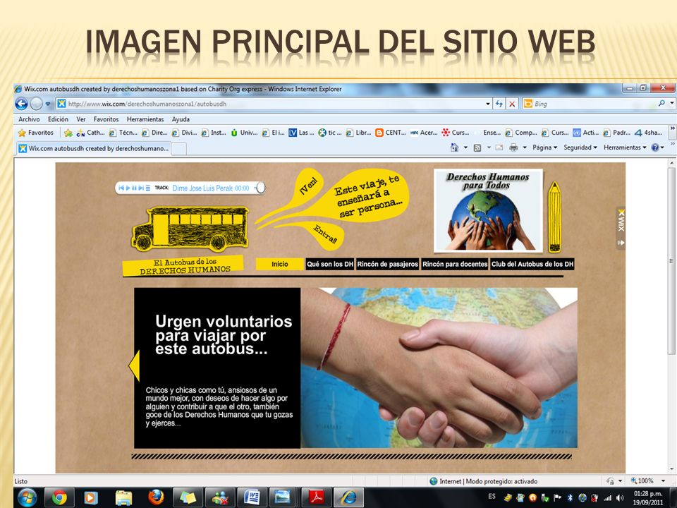 IMAGEN PRINCIPAL DEL SITIO WEB