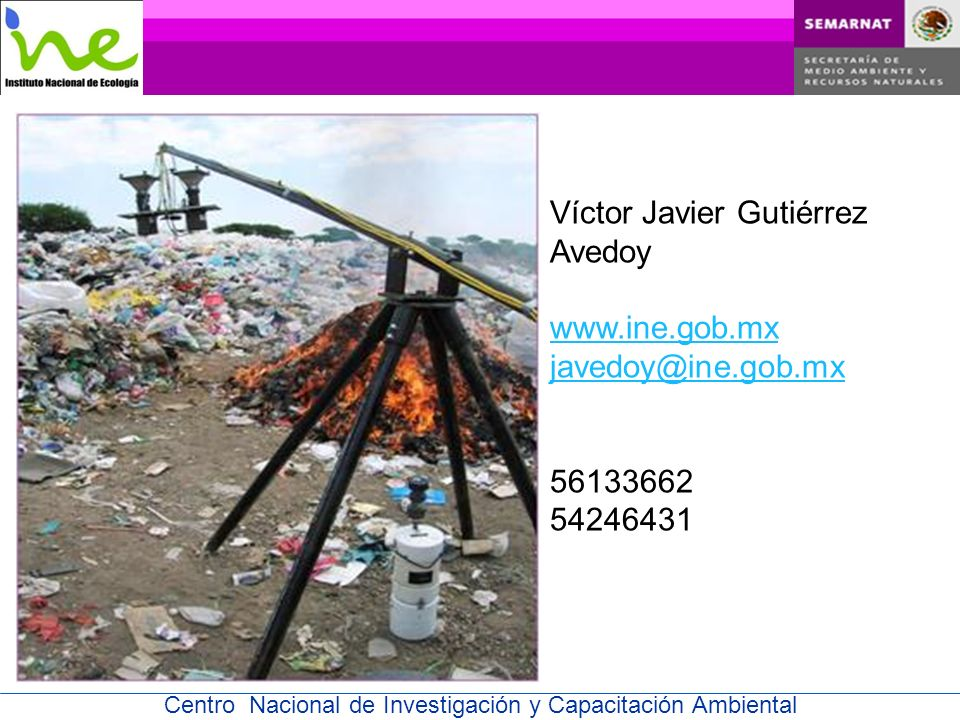 Víctor Javier Gutiérrez