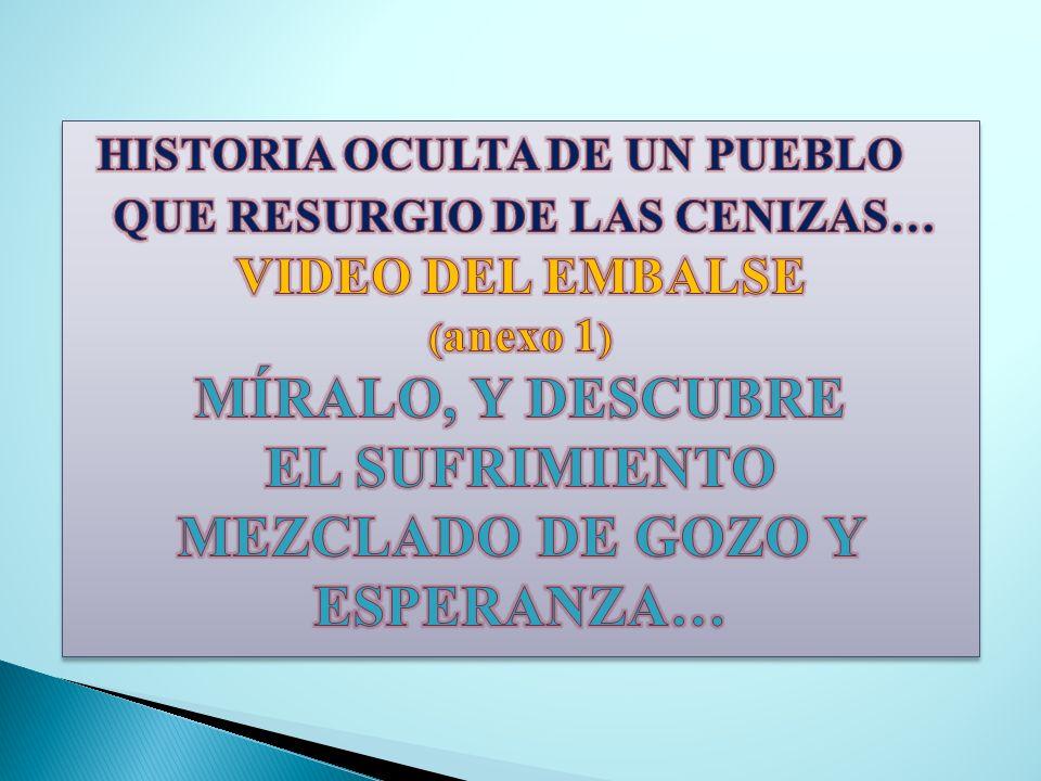 MÍRALO, Y DESCUBRE EL SUFRIMIENTO MEZCLADO DE GOZO Y ESPERANZA…