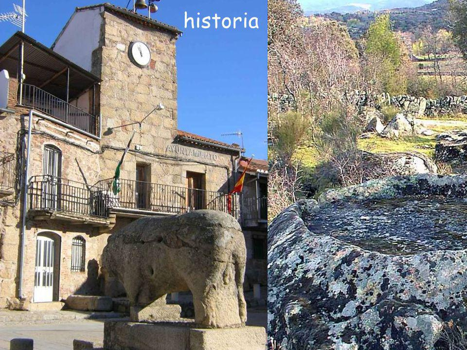 Valle del Ambroz (Cáceres)