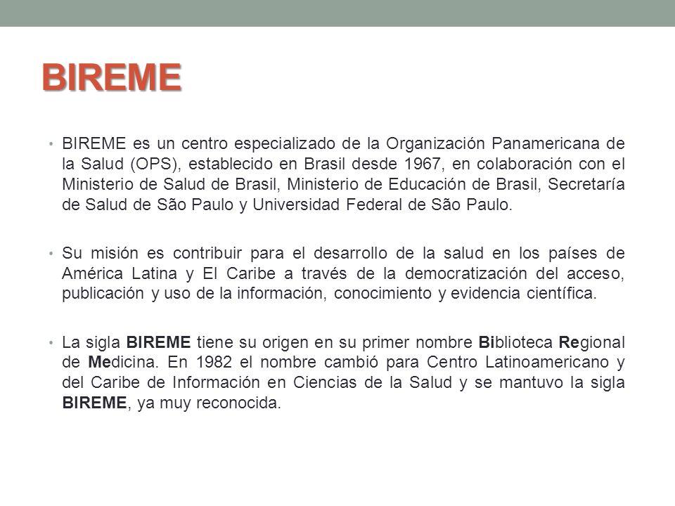 BIREME