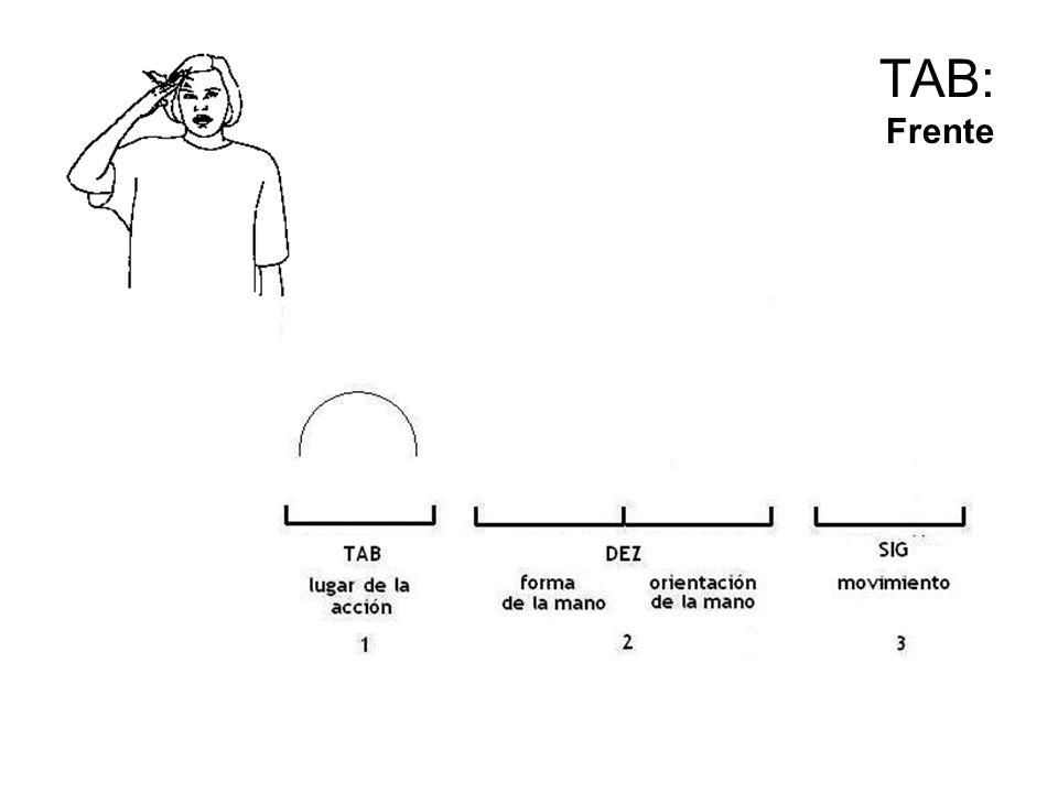 TAB: Frente