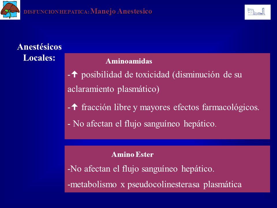 - fracción libre y mayores efectos farmacológicos.
