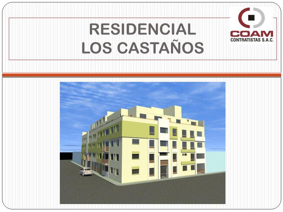 RESIDENCIAL LOS CASTAÑOS