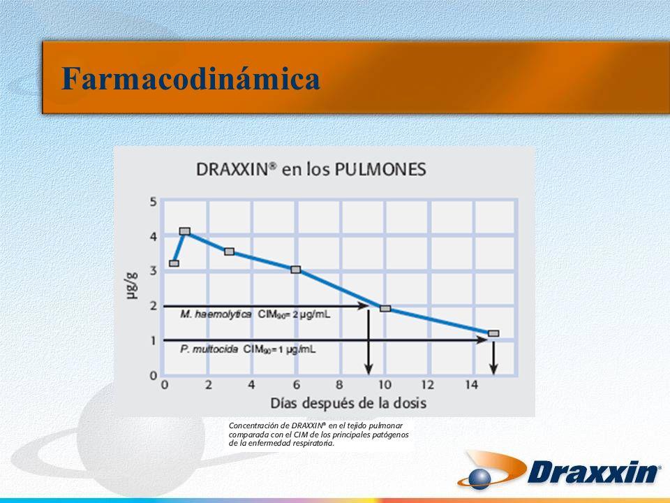 Farmacodinámica