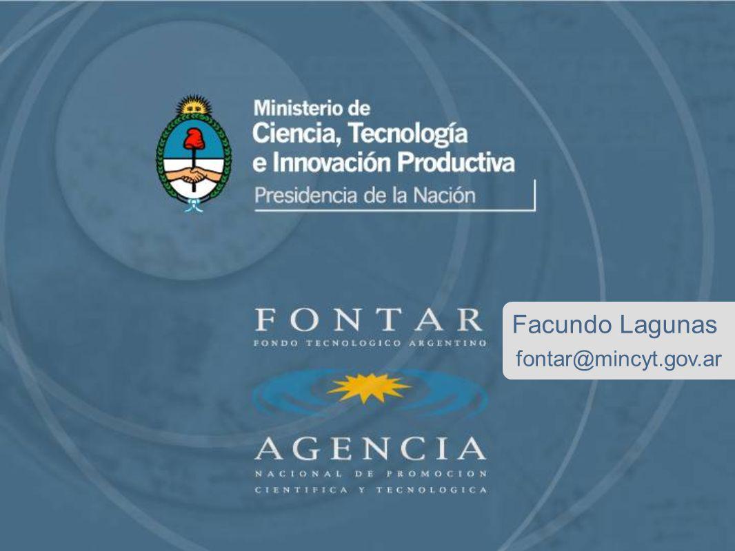 Facundo Lagunas fontar@mincyt.gov.ar