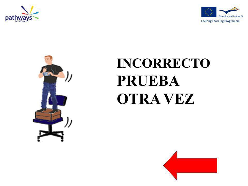 Wrong Question 5 INCORRECTO PRUEBA OTRA VEZ
